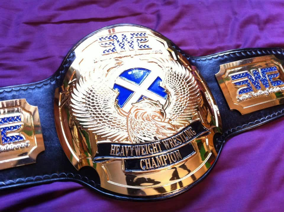 SWE World Heavyweight Championship